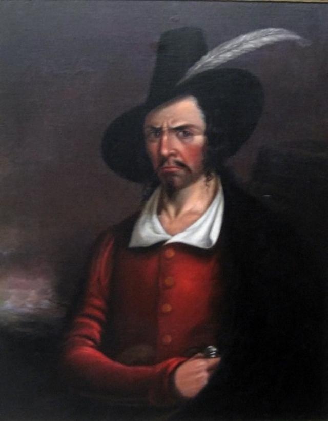 Лафит нелегально возил рабов и пушки в южные штаты, благодаря чему американцы смогли победить англичан в 1815 году в битве за Новый Орлеан. В 1817 году пират под давлением властей обосновался на техасском острове Гальвестон, где даже основал собственное государство Кампече.