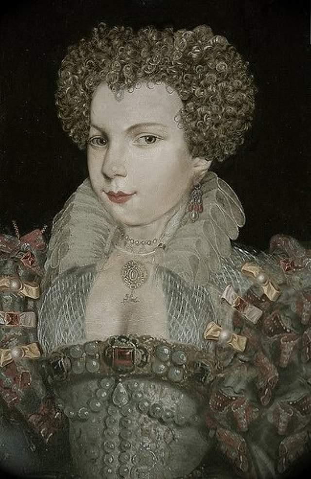 Дочь королевы Франции Екатерины Медичи, Маргарита , благодаря браку с Генрихом IV стала, пусть и ненадолго, королевой Наварры.