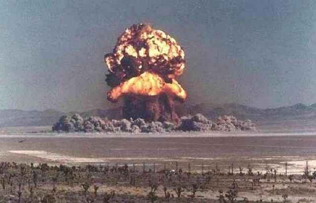 Н. А. Савельева-Новоселова и А. В. Савельев выдвинули гипотезу об антропогенном воздушном ядерном взрыве.
