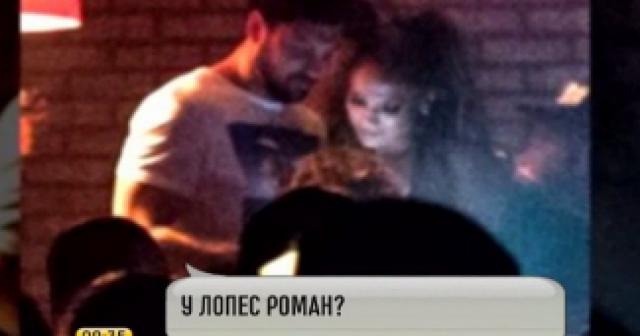 А в июле 2014 года Чмерковский стал одним из тщательно отобранных гостей, приглашенных в ресторан на празднование 45-го дня рождения певицы.