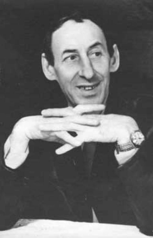 Басов Владимир Павлович (1923-1987).