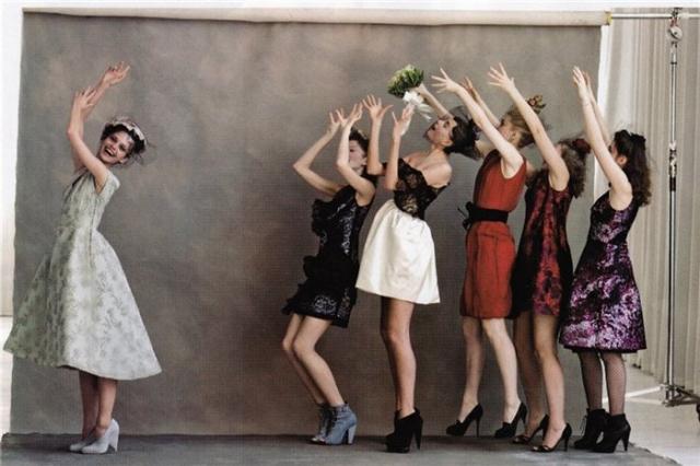 В 2009 году Саша и Игорь сыграли сразу две свадьбы. Одну для себя и для семьи, а вторую для журнала Vogue, который сделал необыкновенно красивую фотосессию.