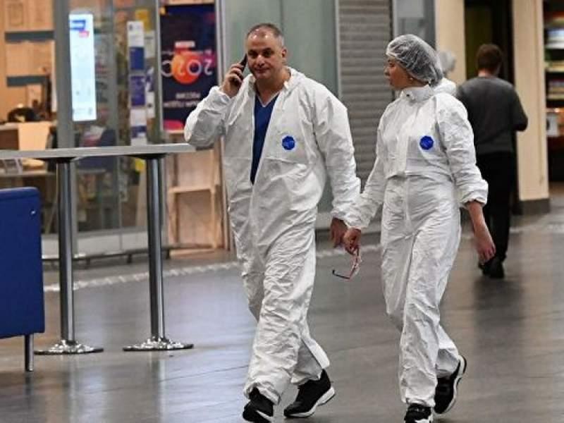 Новости дня: В Москве зарегистрирован первый случай заражения коронавирусом