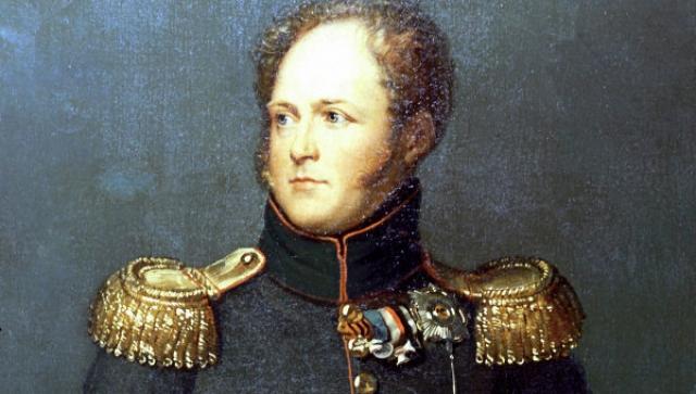 Александр I в итоге заявил, что не против, однако традиции русской монаршей семьи оставляют право решения за самой великой княжной...