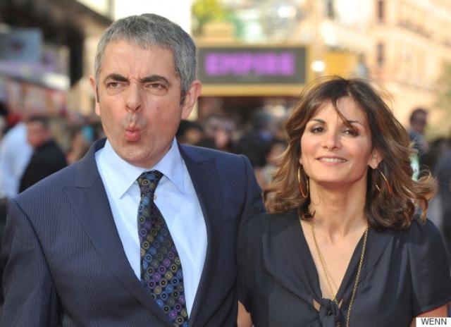 В прошлом году Британский комик Роуэн Аткинсон , известный по роли мистера Бина в одноименном фильме, расстался со своей женой Сунетрой Састри . Их брак продлился 24 года.
