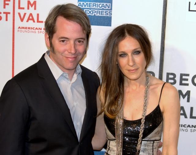 Сара Джессика Паркер. К 2008 году брак актрисы и актера Мэттью Бродерика длился уже 19 лет, когда был омрачен сообщением об измене супруга.