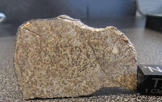 Вот такие камешки сыпались с неба на Китай в течение 37 минут