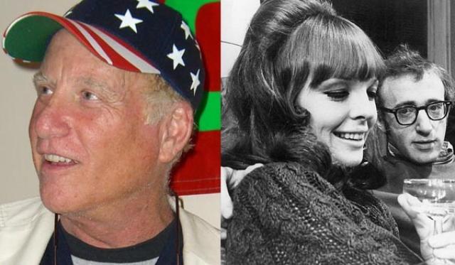 "1978 - Ричард Дрейфус (""До свидания, дорогая"")/Дайан Китон (""Энни Холл"")"