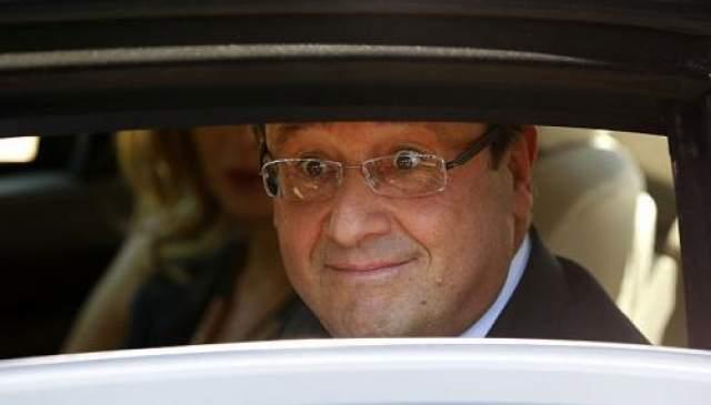 Благодаря адюльтеру рейтинг самого непопулярного президента Франции за последние 70 лет даже вырос.