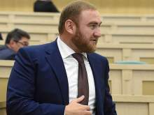 От подделки документов до убийств: в чем подозревают друга Канделаки, сенатора от Карачаево-Черкесии Рауфа Арашукова