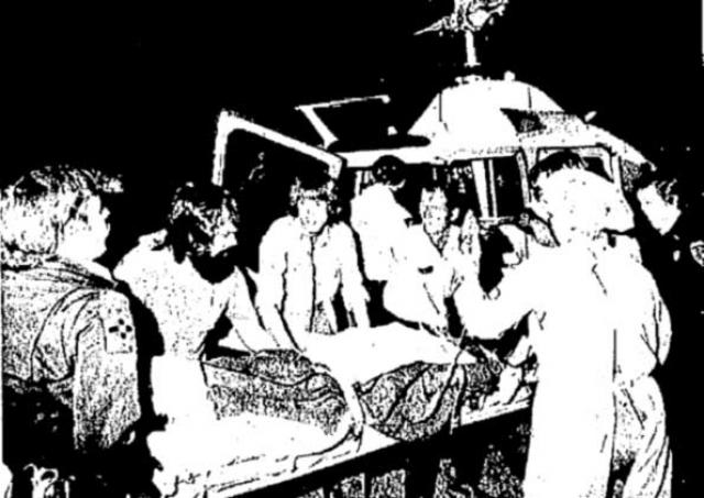 Поняв свою ошибку пилоты попытались изменить курс на ближний аэропорт, но не дотянули до него - самолет рухнул в болота Миссисипи.