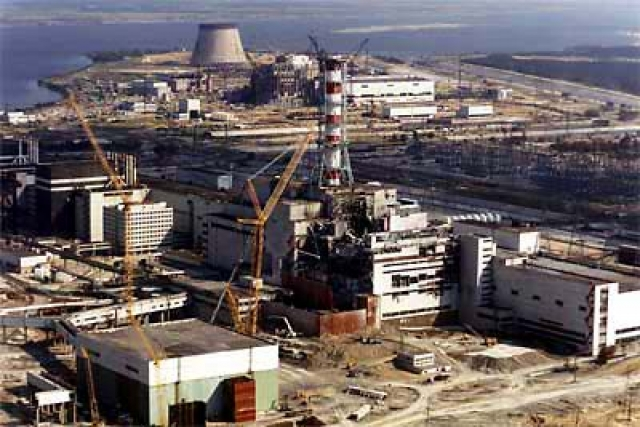 """28 апреля 1986 года в 21:00 ТАСС передает краткое информационное сообщение: """" На Чернобыльской атомной электростанции произошел несчастный случай. Один из реакторов получил повреждение. Принимаются меры с целью устранения последствий инцидента. Пострадавшим оказана необходимая помощь. Создана правительственная комиссия для расследования происшедшего """"."""