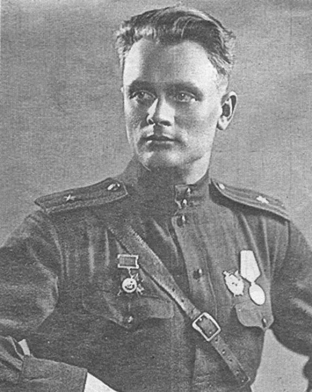 Фашисты устроили за Германом настоящую охоту. В 1943 году его партизанский отряд попал в окружение в Псковской области. Пробиваясь к своим, храбрый командир погиб от вражеской пули.