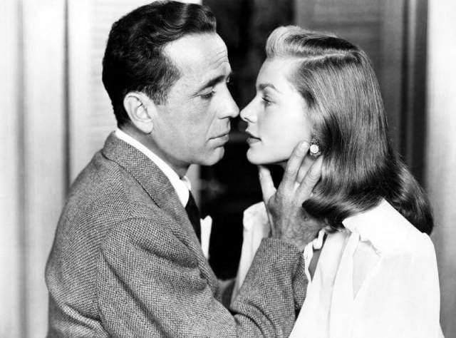 Вскоре Богарт и Бэколл сыграли свадьбу и вдвоём снялись ещё в трёх картинах.