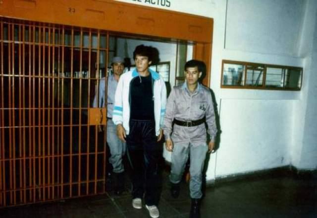 Боксер был осужден на 11 лет.