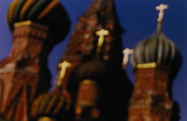 7. Фото Бориса Михайлова. В СССР подобные снимки не выставлялись вплоть до самого конца 1980-х годов.