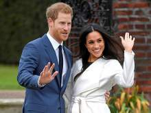 Популярность невесты принца Гарри Меган Маркл на PornHub взлетела на 2000%
