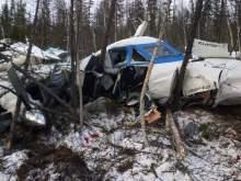 Мародер обокрал пассажиров, погибших при крушении самолета под Хабаровском