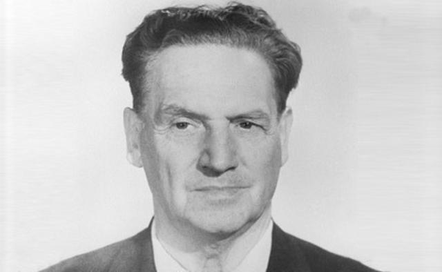 Приемный сын итальянского миллионера, член компартии, которой он передал $10 млн. наследства, бежал из фашистской Италии в СССР, где с 1928 года возглавлял группу проектирования гидросамолетов.