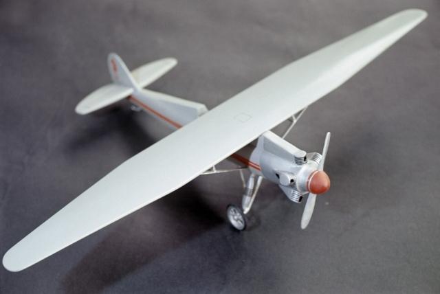 Уже во время учебы в училище юный Королев получил известность как молодой способный авиаконструктор и опытный планерист. Спроектированные им и построенные летательные аппараты показали незаурядные способности Королева как авиационного конструктора.