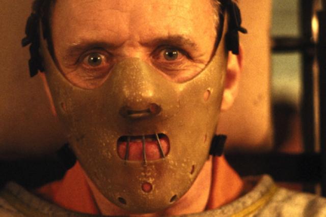 """""""Молчание Ягнят"""" . Американский фильм 1991 года неоднократно признавался одним из лучших триллеров в истории кино."""