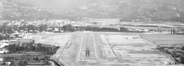 16 октября в ГРУ была сформирована спецгруппа, которая ночью добралась до советско-турецкой границы. Спецгруппа через сутки добралась до аэропорта Трабзона. Но к тому времени и самолет был возвращен, и террористы помещены в тюрьму города, из которой достать их не представлялось возможным.
