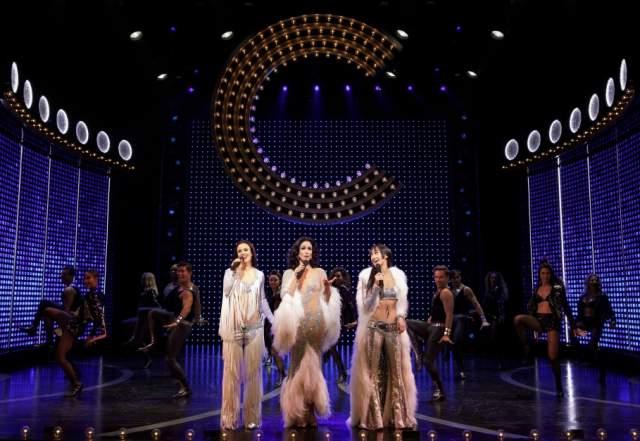 В начале 2018 года со свойственной Шер помпезностью прошла премьера мюзикла о творческой жизни певицы. Спектакль проводился на сцене бродвейского театра.