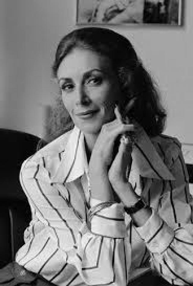 1 апреля 1980 года ушла из жизни после продолжительной борьбы с раком легких.