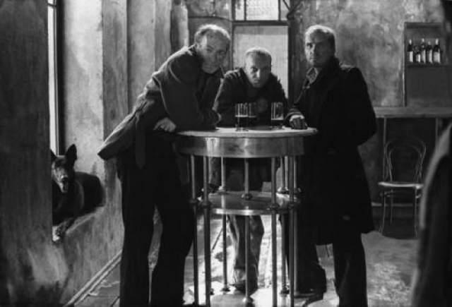"""""""Сталкер"""". Автор: Гневашев Игорь, 1978 год"""
