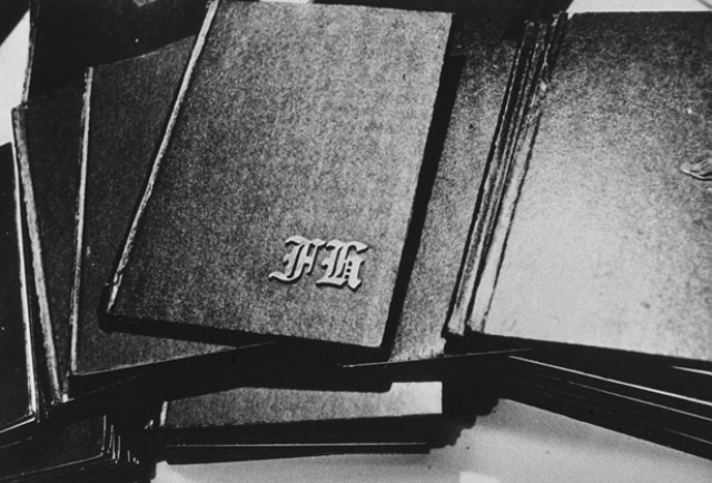 """Тираж """"Штерна"""" вырос сразу на 300 тыс. после первой публикации."""