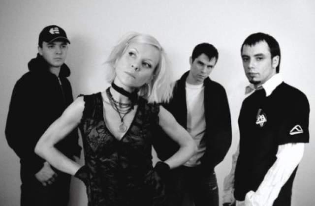 Total Новым музыкальным проектом, основанным в 2000-м году стала группаTotal, с солисткой МаринойЧеркуновой.