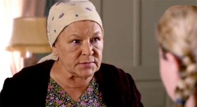 Раису Рязанову, впрочем, как и многих возрастных актеров, спасла эпоха сериалов. С 2001-го года ей стали предлагать роли обычных простых и добрых женщин.Сегодня Раиса Рязанова снимается даже чаще, чем в удачные 70-е – 80-е.