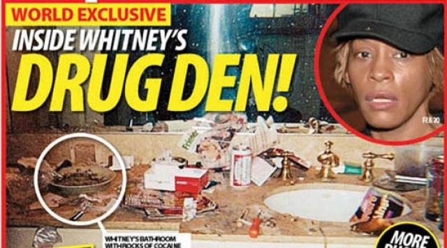 Ее тело в ванной обнаружила тетя певицы Мэри. Согласно результатам расследования, она умерла от смеси наркотических средств и медицинских препаратов .