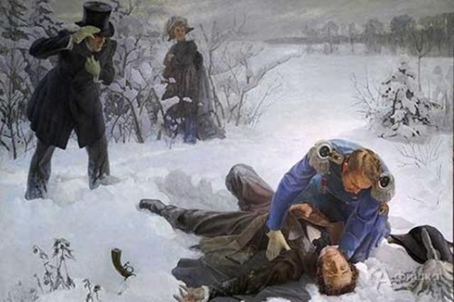 Александр Сергеевич имел репутацию отличного стрелка, и некоторые его приятели, узнав о предстоящей дуэли поэта с каким-то кавалергардом, только пожали плечами - да он его как муху...