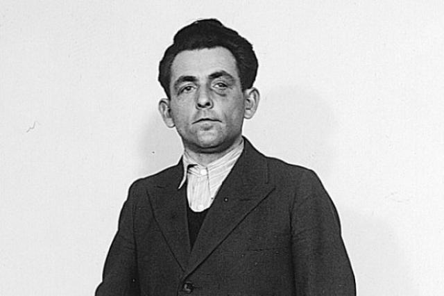 В тот же вечер Эльзер был схвачен на швейцарской границе и после нескольких допросов во всем сознался.