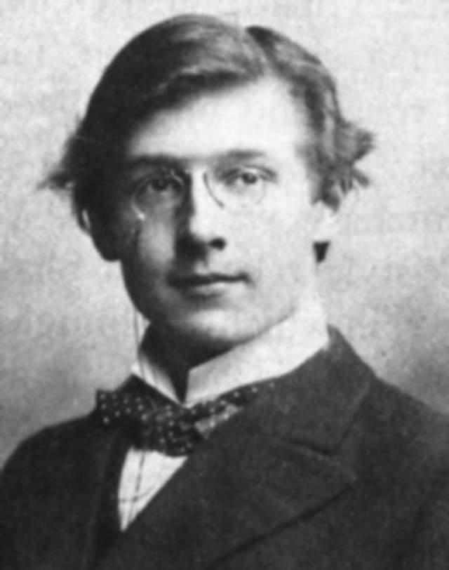 В 1906-ом Дункан родила дочку Дидру от немецкого театрального режиссера Гордона Крэга.
