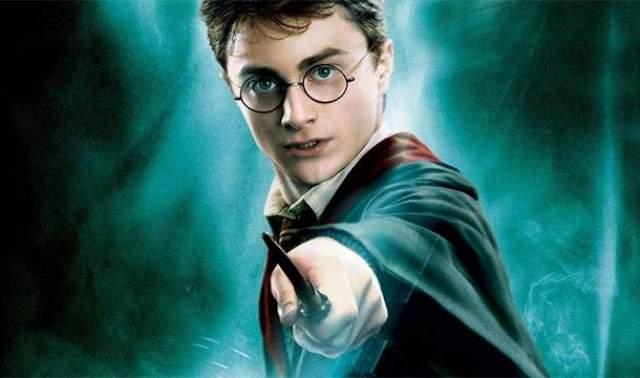 """Если долго мучаться - что-нибудь получится Двенадцать книжных изданий отказались публиковать роман """"Гарри Поттер"""""""