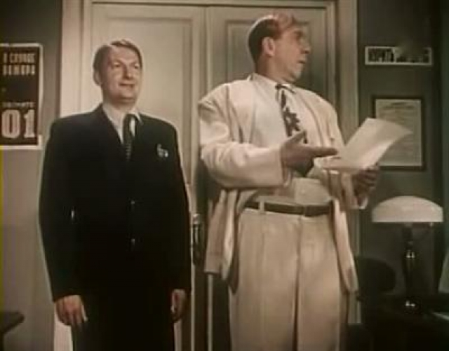 """А первым же своим комедийным фильмом """"Жених с того света"""", снятым в 1958, Гайдай заработал себе """"славу"""" антисоветчика. И его карьера едва не завершилась, лишь начавшись."""