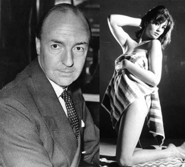 Профьюмо был уличен во внебрачной связи с Кристин Килер, длившейся два года. Скандал был вызван тем, что одновременно Килер встречалась с советским военно-морским атташе и по совместительству шпионом Евгением Ивановым.