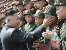 Северная Корея заявила о неизбежности войны