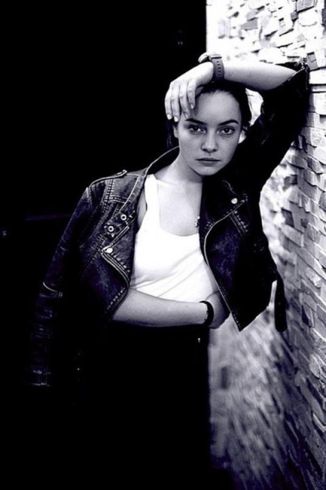 Вера Панфилова. Дочь Константина Кинчева училась в школе-студии МХАТ и на режиссерском факультете РАТИ.