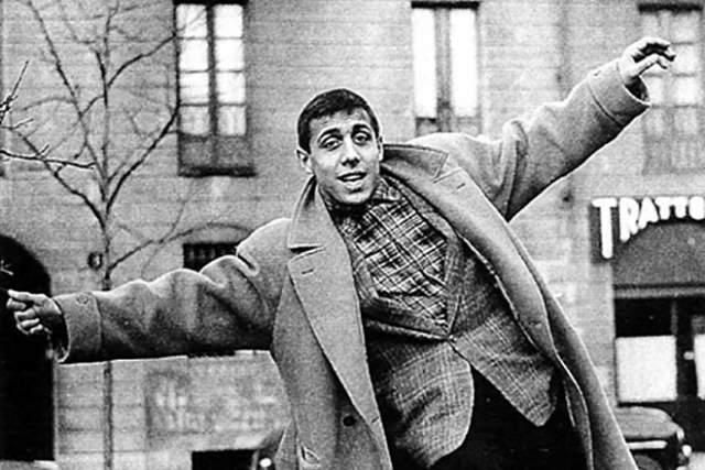 Адриано Челентано, 81 год, Италия. Свой 81-й день рождения, который прошел в январе, любимец публики и всемирно известный певец, композитор и актер отметил выходом 13-серийного мультфильма про самого себя, что говорит о неиссякаемой энергии артиста.