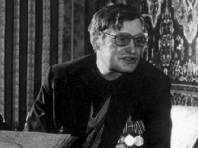Васил Родославов ваял памятник, основываясь на этом изображении.