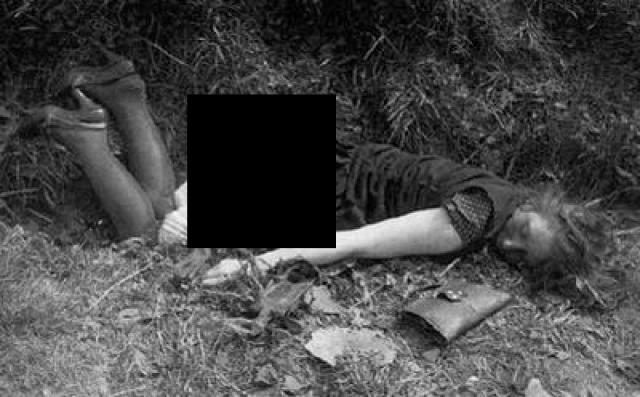 Три года Чикатило сдерживал свои страшные потребности. В 1981 году его жертвой стала 17-летняя Лариса Ткаченко, которая была малолетней проституткой.