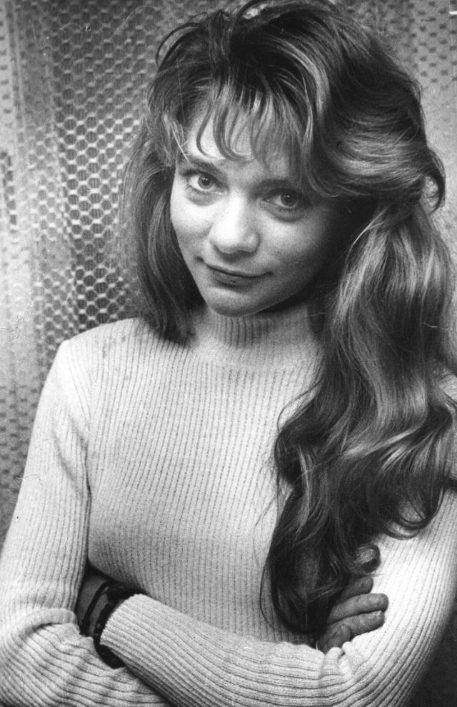 """Далее в ее кинокарьере последовали еще три фильма: """"Гонка века"""", """"Лиловый шар"""" и """"Воля Вселенной"""", но такого успеха, какой был у """"Гостьи из будущего"""", они не получили."""