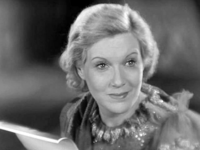 Любовь Орлова. Одна из самых эффектных актрис советского кинематографа была счастлива в браке с режиссером Александровым, но по какой-то причине детей так и не завела.