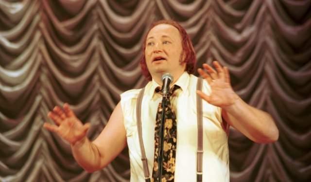 """Юрий Гальцев. Еще одна жертва 2010 года: в конце ноября он попал в больницу с сердечным приступом. Причем настиг он его прямо во время съемок новогоднего мюзикла """"Морозко""""."""