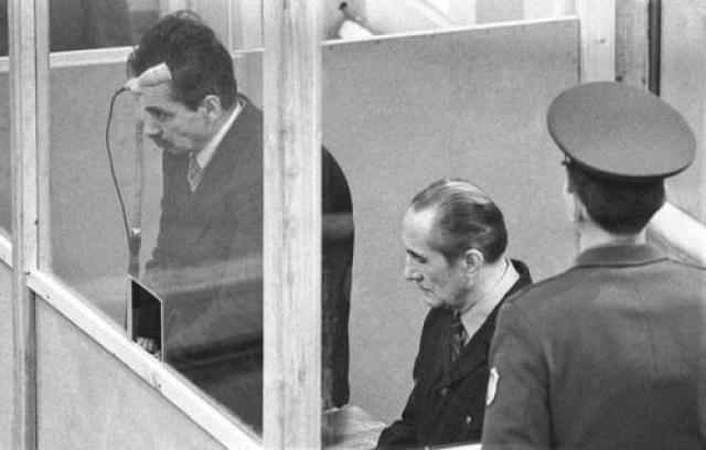 Обоих приговорили к 15 годам тюрьмы. Впрочем, Советский Союз вскоре развалился, и через 6 лет произошла амнистия. Маркова после этого даже назначили капитаном-наставником в пароходство. В 2007 году он скончался от рака.