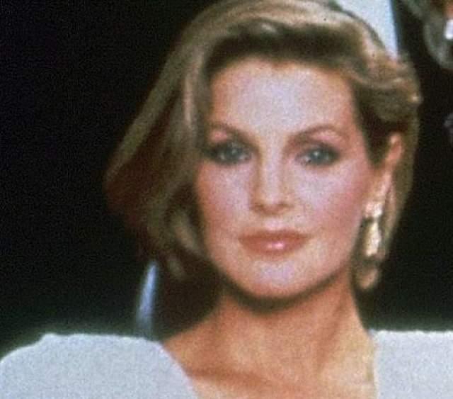 Лиза Мари Пресли, 1983