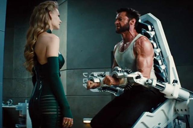 Представителям Голливуда, видимо, очень понравилось, как Светлана справилась с ролью, поскольку вскоре ей предложили снова сыграть.